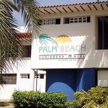 Image of Palm Beach Caribbean Hotel