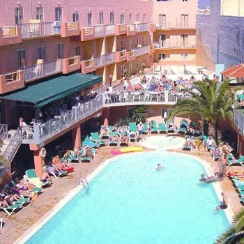 Image of Palm Court Hotel
