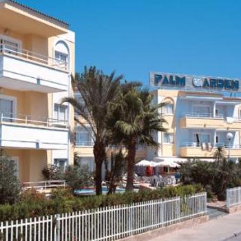 Image of Palm Garden Aparthotel