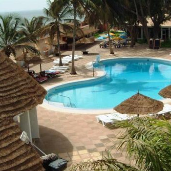 Image of Palm Grove Hotel