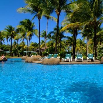 Image of Palm Island Resort
