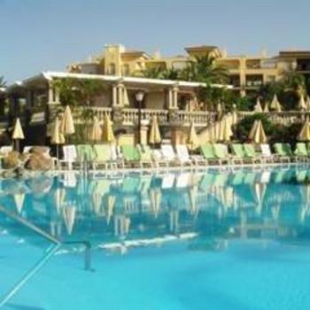 Image of Palm Oasis Aparthotel