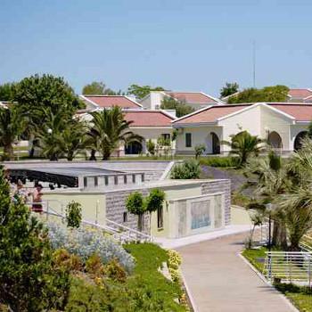 Image of Palm Wings Beach Resort