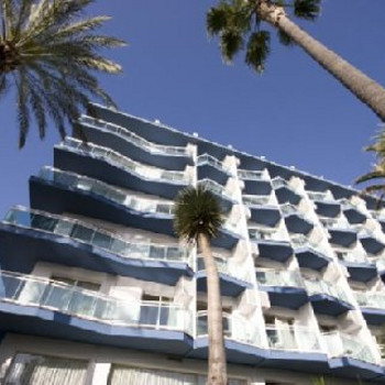 Image of Palmasol Hotel