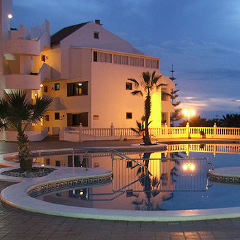 Paloma Beach Apartments  Hotels In Los Cristianos