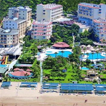 Image of Paloma Beach Hotel