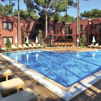 Paloma Renaissance Antalya Beach Resort Spa Reviews