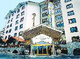 Image of Pamporovo Hotel