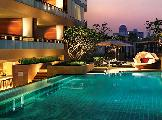 Image of Pan Pacific Bangkok Hotel