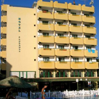 Image of Panormos Hotel