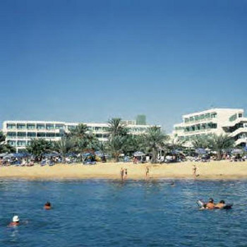 Image of Paphian Bay Hotel