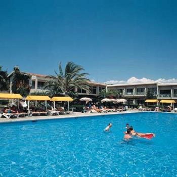 Image of Paphiana Hotel