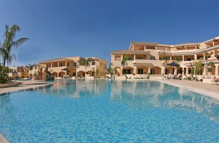 Image of Aphrodite Sands Resort