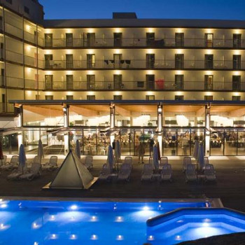 Image of Papi Hotel
