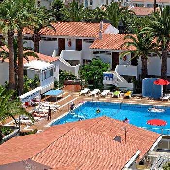 Image of Paradero Apartments