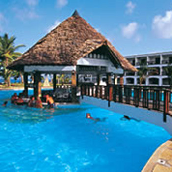 Image of Paradise Beach Hotel