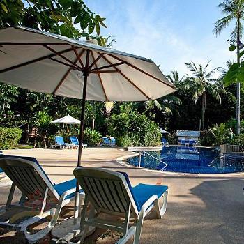 Image of Paradise Beach Resort