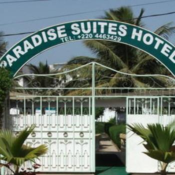 Image of Paradise Hotel