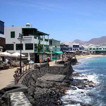 Paradise Island Playa Blanca Reviews