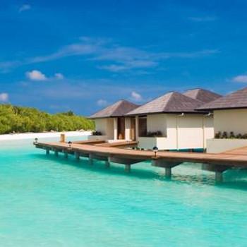Image of Kaafu Atoll