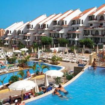 Image of Paradise Park Resort Apartments