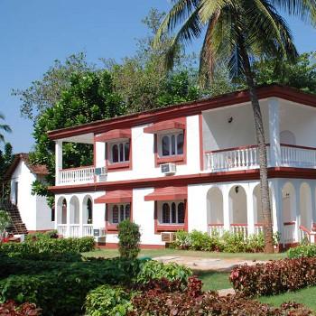 Image of Paradise Village Beach Resort Hotel