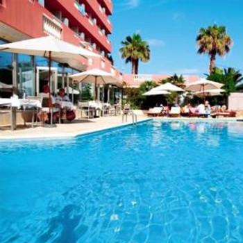 Image of Paraiso Beach Hotel