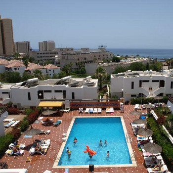 Image of Paraiso del Sol Apartments