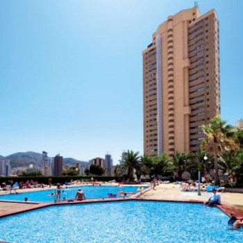 Image of Paraiso Ten Apartments