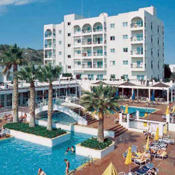 Image of Paramount Hotel