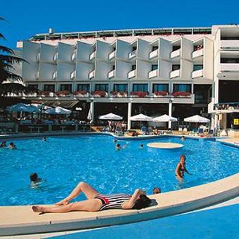 Image of Parentium Hotel