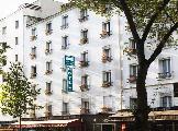Image of Paris City