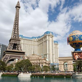 Image of Paris Hotel