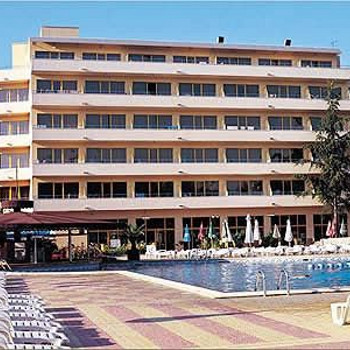 Image of Park Continental Hotel
