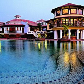 Image of Park Hyatt Goa Resort & Spa Hotel