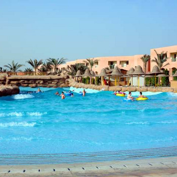 Image of Park Inn Sharm El Sheikh Resort