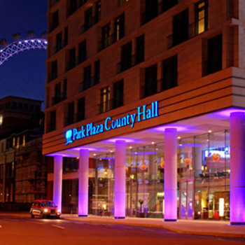 Image of Park Plaza County Hall Hotel