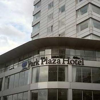 Image of Park Plaza Leeds Hotel