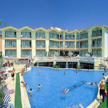 Image of Park Side Hotel
