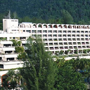 Image of Penang