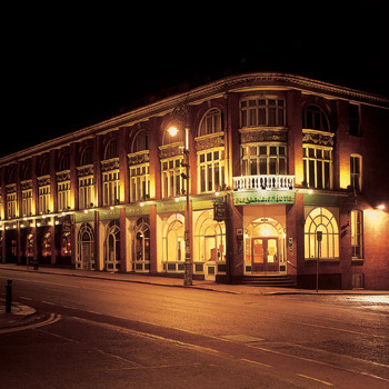 Image of Parliament Hotel