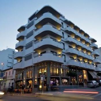 Image of Parot Apartments