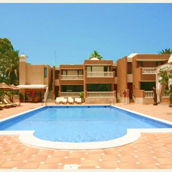 Image of Parque de las Americas Apartments