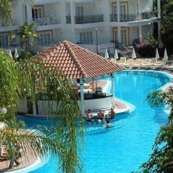 Image of Parque del Sol Apartments