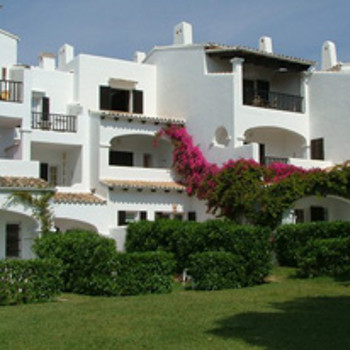 Image of Parque Mar Apartments