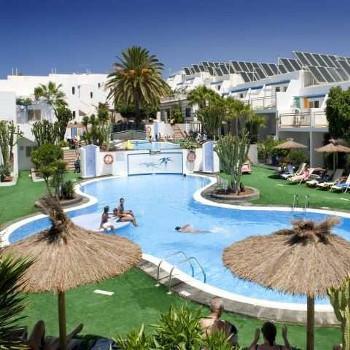 Image of Parque Tropical Apartments