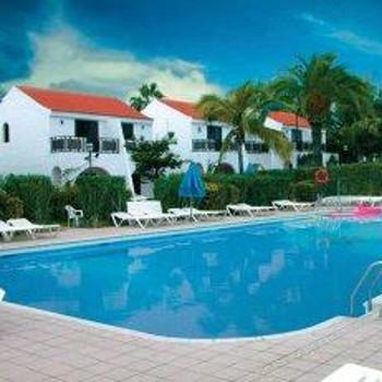Image of Parquemar Apartments