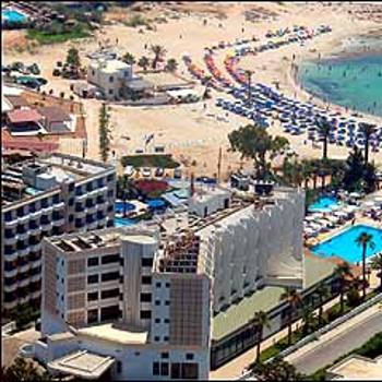 Image of Pavlo Napa Beach Hotel