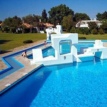 Image of Pedras Del Rei Hotel