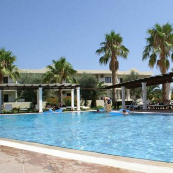 Image of Pefkos Village Resort